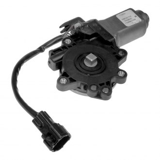 Dorman® - Front Left Power Window Motor