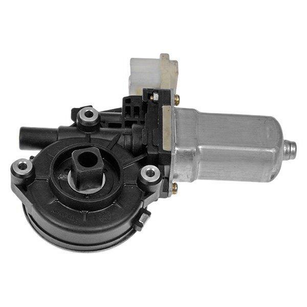 Power Window Motor and Regulator Assembly-Window Lift Motor Front Left Dorman