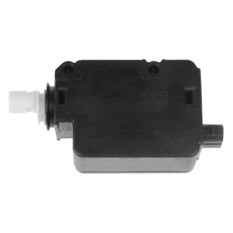 Dorman® - Fuel Filler Door Lock Actuator