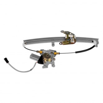 Dorman® - Rear Power Window Regulator and Motor Assembly