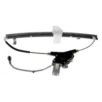 Dorman® - OE Solutions™ Rear Power Window Regulator and Motor Assembly