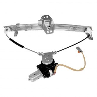 2002 acura cl replacement window components for 2002 acura mdx window regulator
