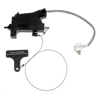 Dorman® - Fuel Filler Door Lock Actuators