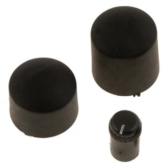 Dorman® - HELP™ Radio Knob Assortment