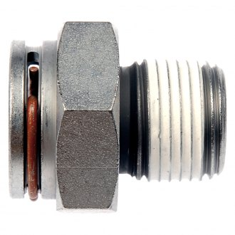 Dorman® - OE Solutions™ Oil Cooler Line Connector