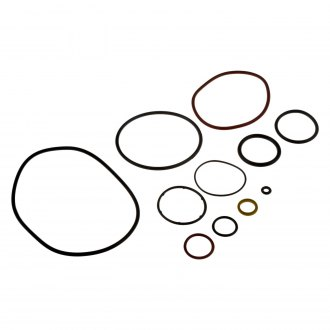 Dorman® - HVAC Heater Hose O-Ring Assortment