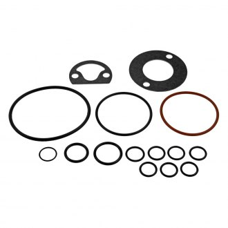 Dorman® - HELP™ Oil-Tite Carded Rubber and Steel Oil Adapter And Cooler Gasket