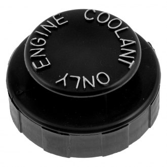 Dorman® - Engine Coolant Recovery Tank Cap
