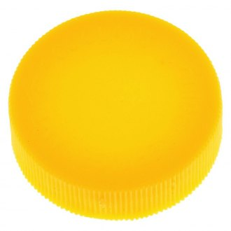 Dorman® - Yellow Engine Coolant Recovery Tank Cap