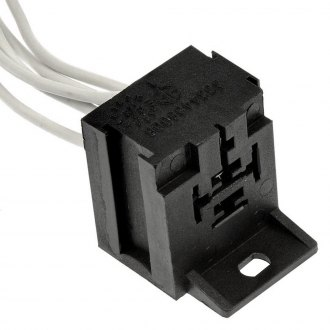 Dorman® - HVAC Relay Connector