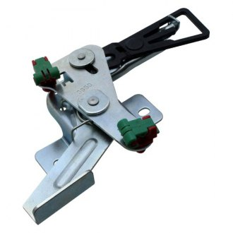 Dorman® - Tailgate Latch Bracket