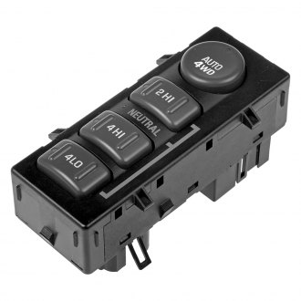 Dorman® - 4WD Switch