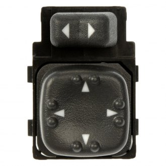 Dorman® - Front Left Door Mirror Switch