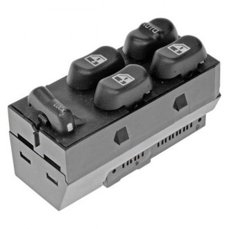Dorman® - OE Solutions™ Front Driver Side Power Window Switch