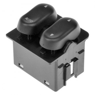 Dorman® - Front Driver Side Master Window Switch