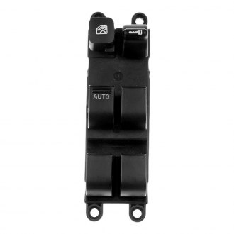 Dorman® - Front Left Door Window Switch