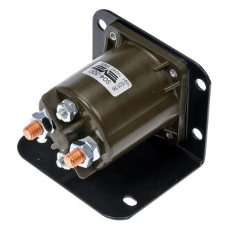 Dorman® - Engine Air Intake Heater Relay