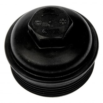 Dorman® - HELP™ Plastic Oil Filter Cap