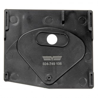 Dorman® - Automatic Transmission Shifter Bezel Shield