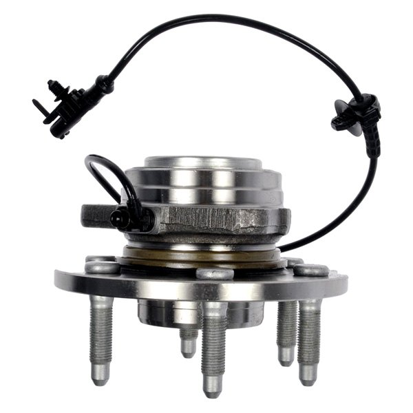Dorman® 930-633 - OE Solutions™ Front Axle Bearing and Hub Assembly