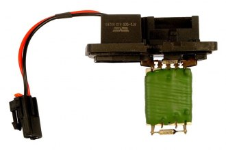 Dorman® - HVAC Blower Motor Resistor