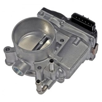Dorman® - Throttle Body Assembly