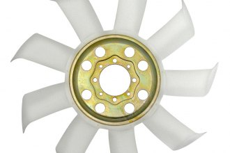 Dorman® 620-112 - Radiator Fan Blade