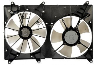 Dorman® 621-172 - Radiator Fan Assembly
