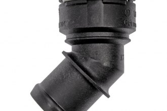 Dorman® 627-005 - Radiator Hose Connector