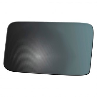 Dorman® - Driver Side Replacement Door Mirror Glass