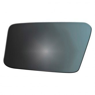 Dorman® - Driver Side Replacement Mirror Glass (Non-Heated)
