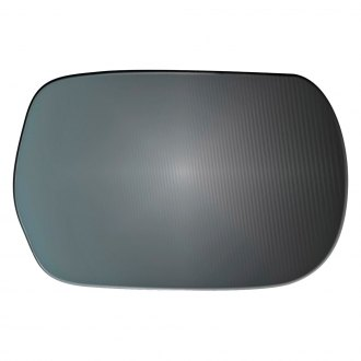 Dorman® - Passenger Side Replacement Door Mirror Glass