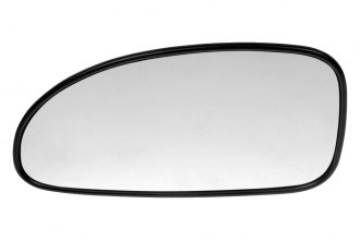 Dorman® 56003 - Driver Side Power Door Mirror Glass with Backing Plate