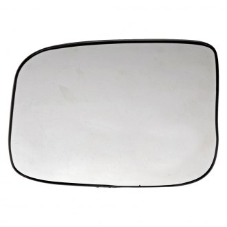 Dorman® - Power Mirror Glass with Backing Plate
