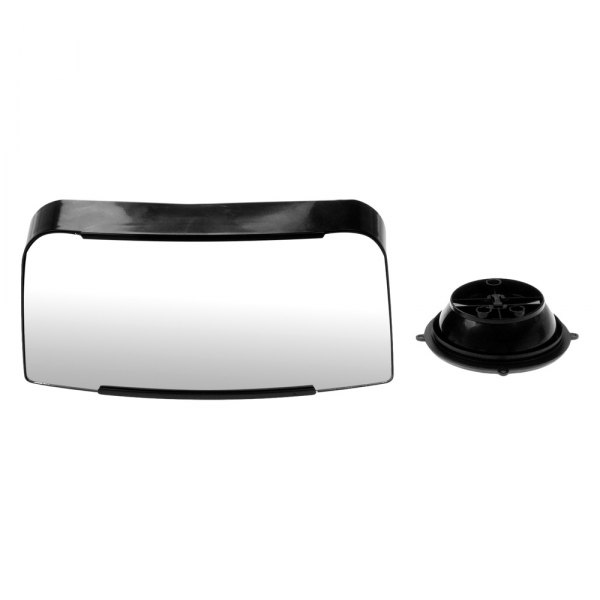 Dorman 174 56023 Passenger Side Mirror Glass With Backing