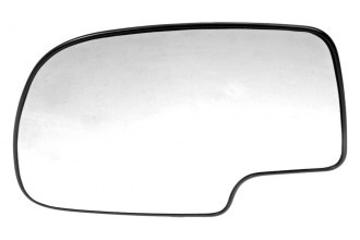 Dorman® 56071 - Driver Side Door Mirror Glass with Backing Plate