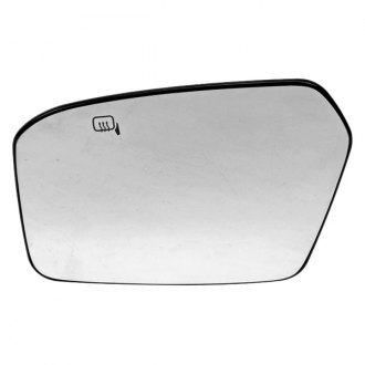 Lincoln Mkz Replacement Side Mirror Glass Carid Com