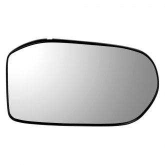 2011 Honda Civic Replacement Mirror Glass Carid Com