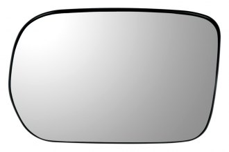 Dorman® 56369 - Driver Side Door Mirror Glass with Backing Plate