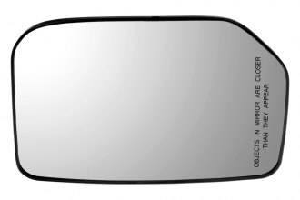 Dorman® 56426 - Passenger Side Door Mirror Glass with Backing Plate