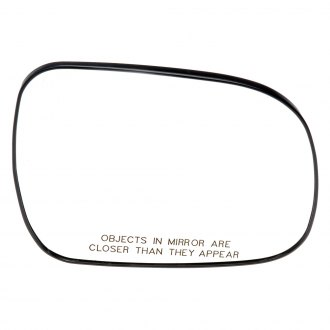 2010 Toyota Sienna Replacement Mirror Glass Carid Com
