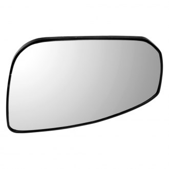 Dorman® - Door Mirror Glass with Backing Plate