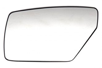 Dorman® 56564 - Driver Side Power Door Mirror Glass with Backing Plate