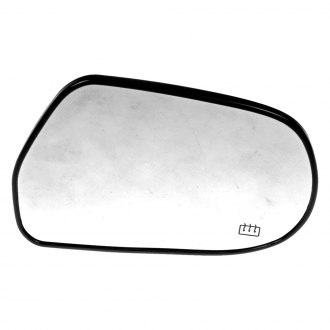2008 Subaru Legacy Replacement Mirror Glass Carid Com