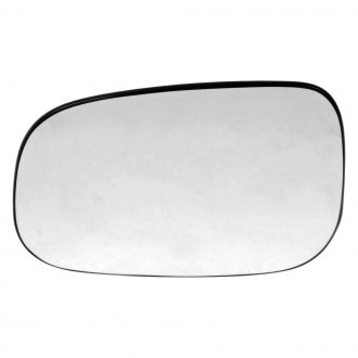 Dorman® - Mirror Glass with Backing Plate (Heated)