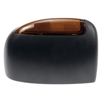 Dorman® - Black Door Mirror Cover