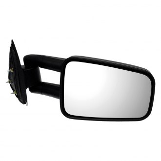 Dorman® - Manual Towing Mirror (Non-Heated, Foldaway)