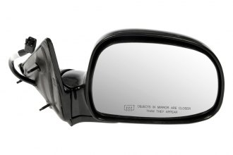 Dorman® 955-091 - Passenger Side Power Door Mirror