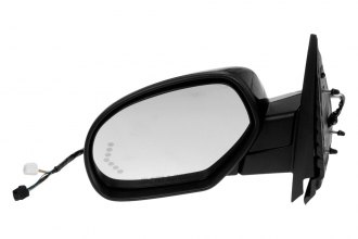 Dorman® 955-1013 - Driver Side Power Door Mirror