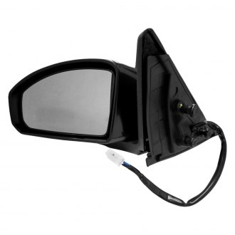 Dorman® - Driver Side Power View Mirror (Non-Heated, Foldaway)